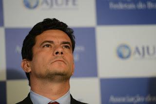 Moro é vaiado em Congresso de Procuradores Municipais
