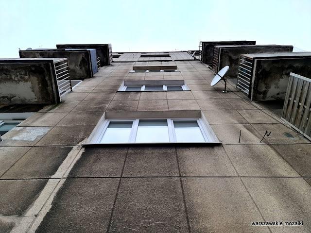 kamienica Warszawa Warsaw praskie kamienice Praga Północ modernizm funkcjonalizm architektura Jerzy Gelbard Grzegorz Sigalin Riman Sigalin architecture balkon