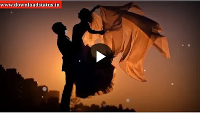 Love Romantic Whatsapp Status Video Download Free