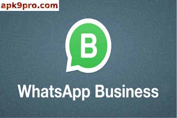 WhatsApp Business v2.19.116 Apk (File size 35 MB) for android