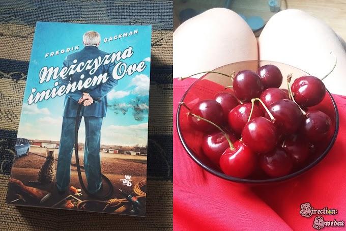 Trzy szwedzkie książki na lato