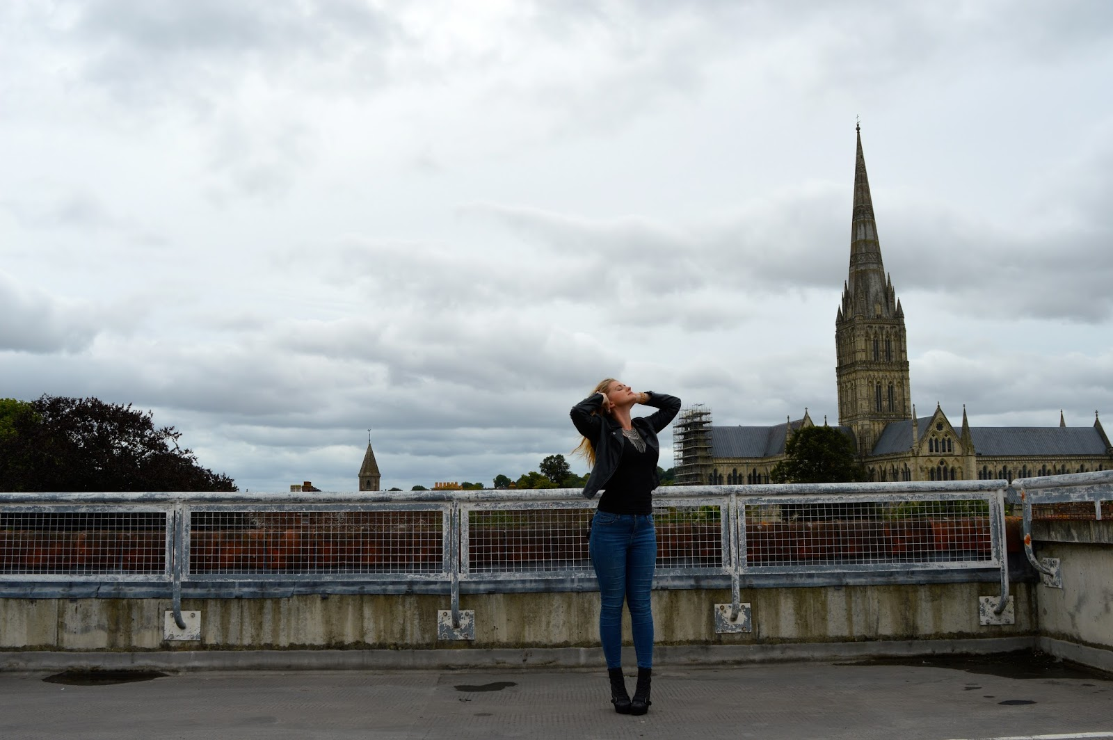 how to wear a leather jacket, UK fashion bloggers, personal styling
