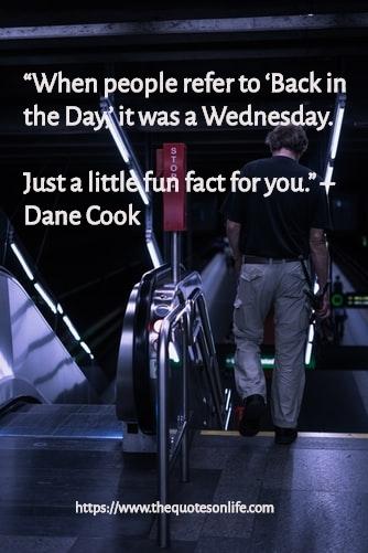 30 Best Wednesday Quotes