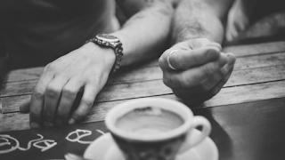 Βάλσαμο ο καφές με το κολλητάρι – ειδικά – στα ζόρια