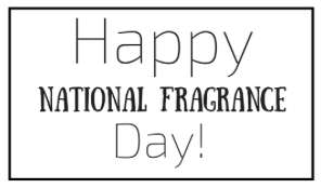 National Fragrance Day Wishes Sweet Images