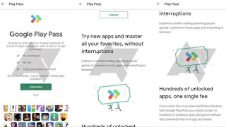 Google Play Pass Conviene?