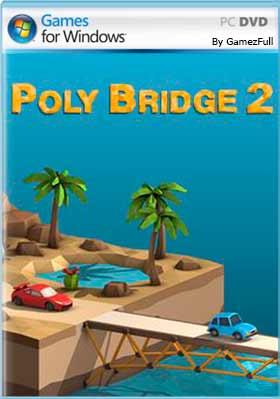 Poly Bridge 2 pc descargar gratis español