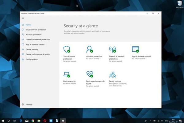 software yang harus di install di windows 10