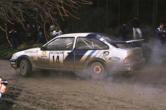 Επιστροφή του ράλλυ Ακρόπολις στο WRC