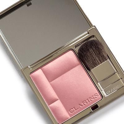 Clarins Blush Prodige in 09 Golden Pink