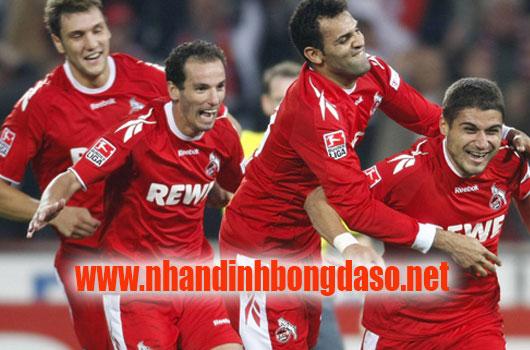 Soi kèo Nhận định bóng đá Borussia Dortmund vs FC Koln www.nhandinhbongdaso.net