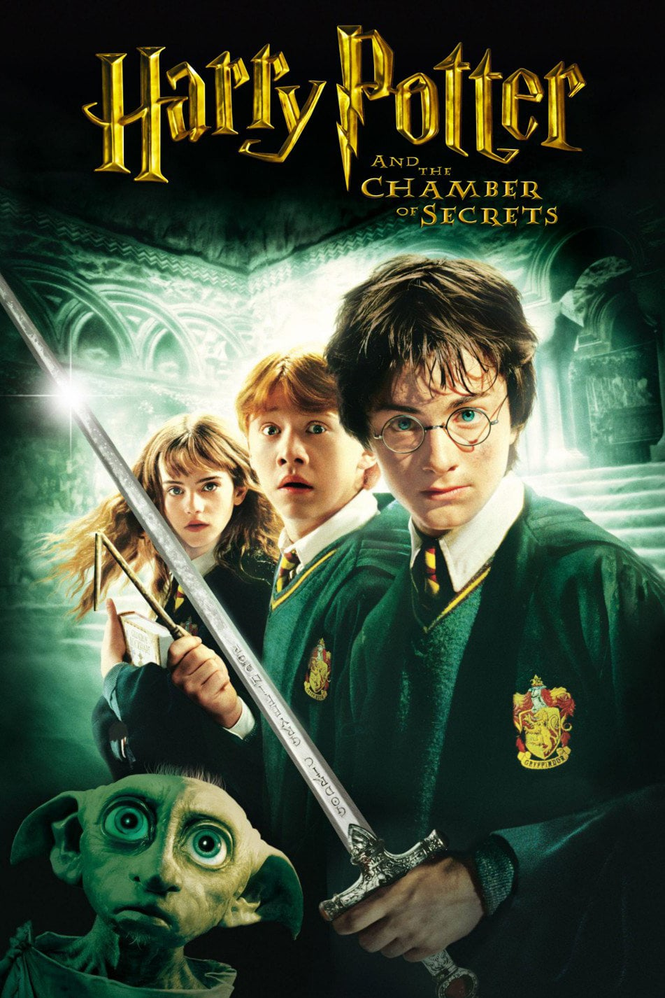 HARRY POTTER AND THE CHAMBER OF SECRETS TAMIL DUBBED HD