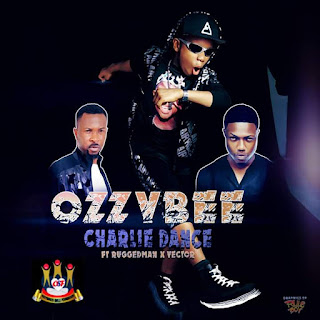 Video: Ozzy Bosco - Charlie Dance @ozzybosco @Menta_Music