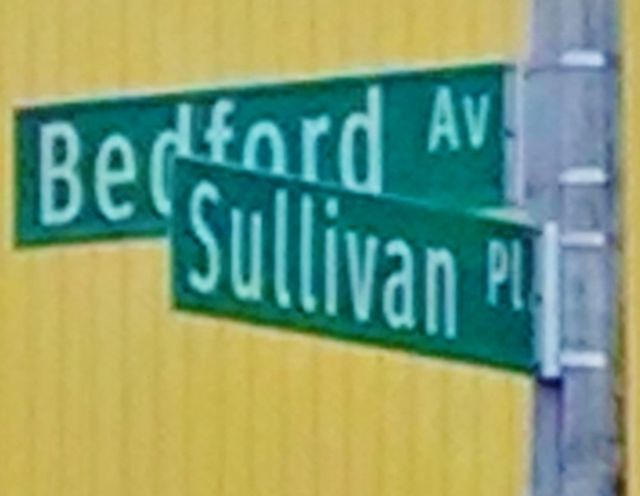 Bedford & Sullivan Meets Brooklyn Trolley Blogger Podcast