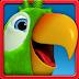 لعبة الببغاء الناطق بيير للأندرويد - Talking Pierre the Parrot Apk