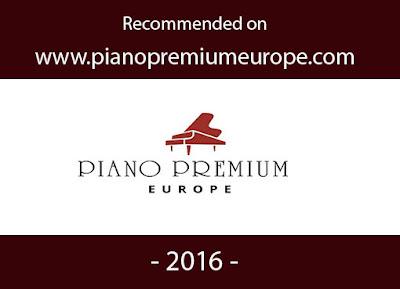 PIANO PREMIUM EUROPE