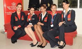 Avis de recrutement: Hôtesse d'accueil et d'entretien
