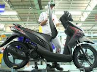 Astra Honda Motor Berhenti Produksi Honda Vario 110