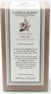 Caswell-Massey Lilac Perfume