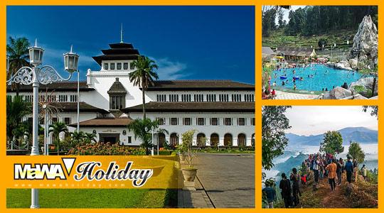 Tips dan Trik Memilih Paket Wisata ke Bandung