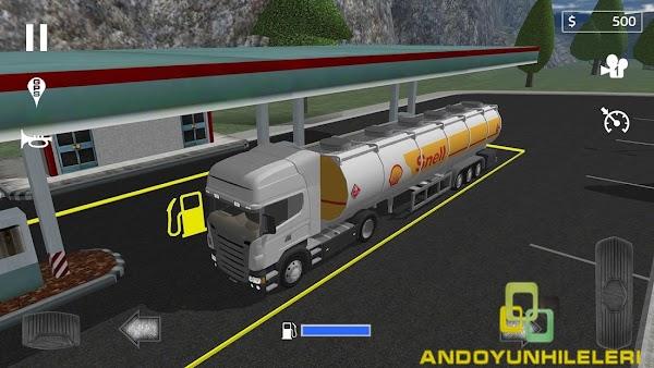 Cargo Transport Simulator Para Hileli APK v1.14.1
