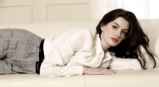 Anne hathaway sleeping images