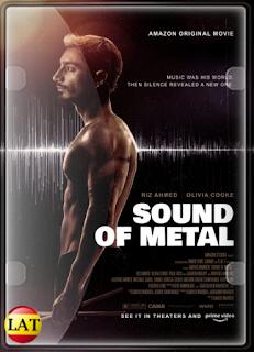 El Sonido del Metal (2019) DVDRIP LATINO