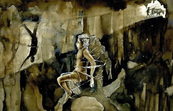 La Alegoría de la caverna | Audiolibro y análisis