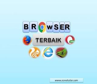 Browser Terbaik Dan Terpopuler Untuk Android Dan Pc Komputer