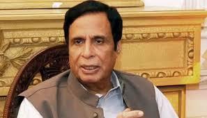 PTI took over and handled the situation, Pervaiz Elahi