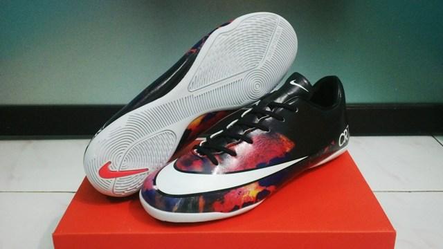 bab6fd2d644a RESELLER RC90-SPORTSHOP  Sepatu Futsal Nike Mercurial Vapor X CR7 ...