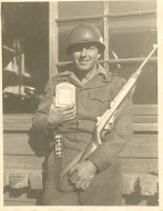 My Father During WW2.