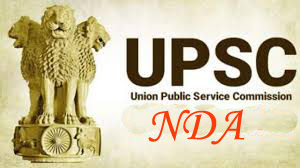 UPSC NDA & NA (I) Recruitment