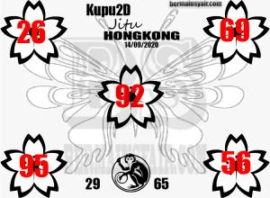 Kode syair Hongkong Senin 14 September 2020 169