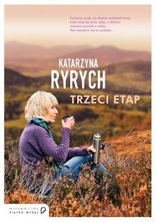 Katarzyna Ryrych. Trzeci etap.