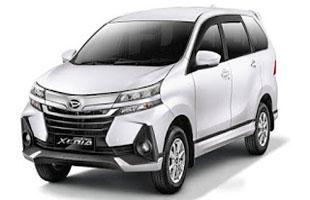 Daihatsu Xenia   Daihatsu Palembang