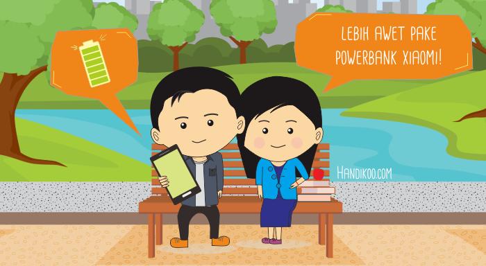 Review Pengalaman PowerBank Xiaomi 16000 mAh - Power Bank murah, bagus, kualitas tinggi - Ketika Elegan dan Gahar Menjadi Satu