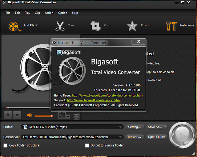 bigasoft total video converter startimes2