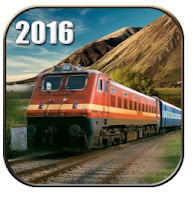 Mountain Train Simulator 2016 1.2 Apk