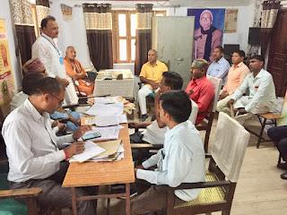 सरकार को सदन में चुनौती देने वाला नेता चुनें : रमेश सिंह | #NayaSaberaNetwork