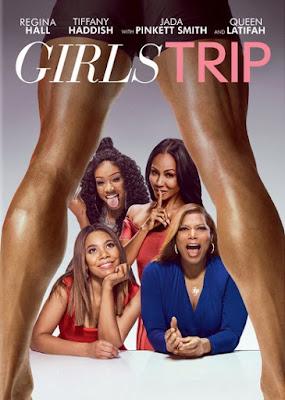 Girls Trip [2017] Final [NTSC/DVDR] Ingles, Español Latino