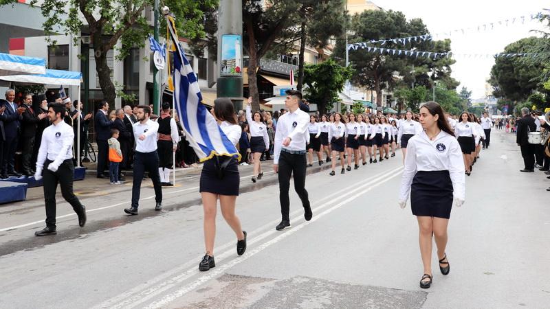 Ματαίωση εορτασμού της Εθνικής Επετείου της 25ης Μαρτίου