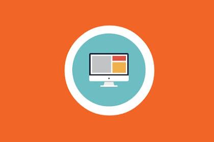 5 Situs Download Template Blogger Premium Gratis