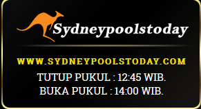 PREDIKSI SYDNEY POOLS HARI SABTU 21 APRIL 2018