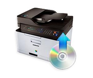 Samsung Printer Drivers Windows