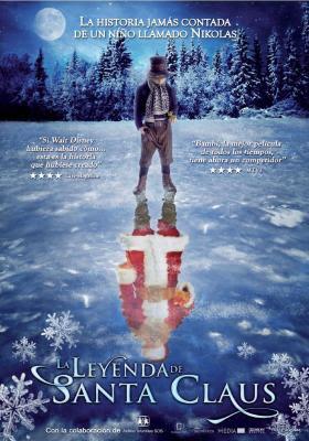 Cartel: La leyenda de Santa Claus (2007)