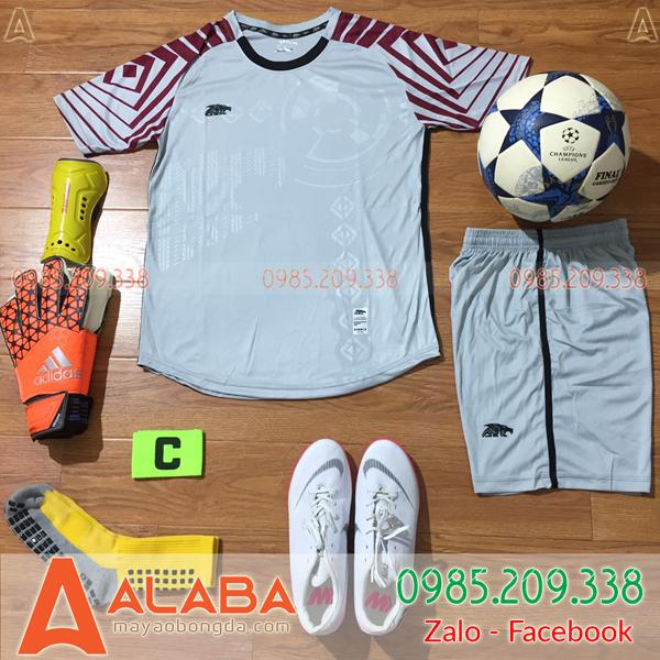 Quần áo bóng đá chất lượng giá tốt