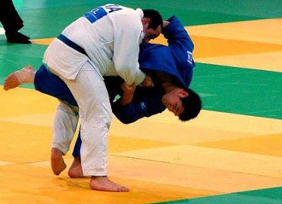 uchikomi-training