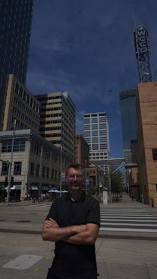 Minneapolis, Minnesota, EE.UU.