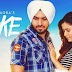 Fake Song Lyrics | Inder Nagra | Punjabi song lyrics